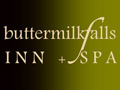 Buttermilk Falls Inn & Spa in Milton, NY