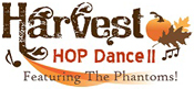 November 19 - Center For Spectrum Services 2nd Annual Harvest Hop Dance