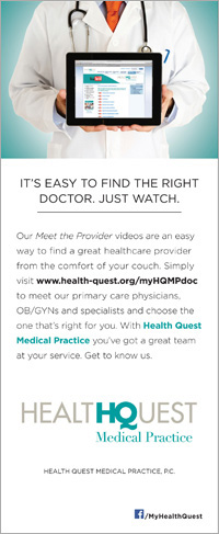 Health Quest Medical Practice, New York