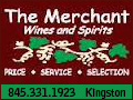 The Merchant Wine and Spirits