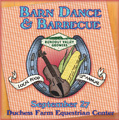 Rondout Valey Grower's 12th Annual Barn Dance & Local Food Barbecue