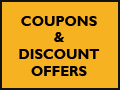 Coupons & Discount Offers For Hudson Valley NY