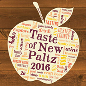 September 28 - Taste of New Paltz