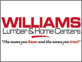 Williams Lumber & Home Centers, Rhinebeck and High Falls, New York