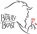 "July 8,9,10, 15,16,17, 22,23,24 Woodstock Playhouse presents ""Disney's Beauty and the Beast"""