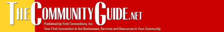 TheCommunityGuide.net in Ulster County, NY, The Community Guide, Mid-Hudson Valley, New York, Upstate NY