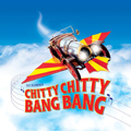 "July 9,10,11,12,16,17,18,19 Woodstock Playhouse presents ""Chitty Chitty Bang Bang"""