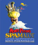 Monty Python's Spamalot at the Woodstock Playhouse, June 19-29, 2014